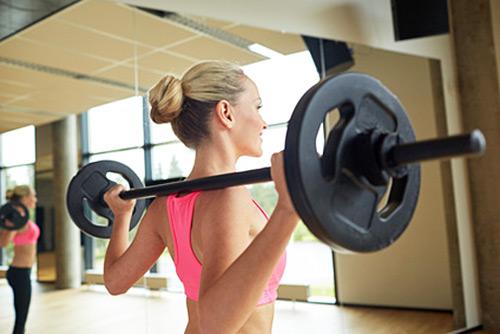 Steigern Sie Ihre Athletik durch Personal Training