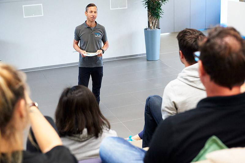 YEAH!Sport Firmenfitness und Motivationsvorträge in Wuppertal, Solingen und Umgebung