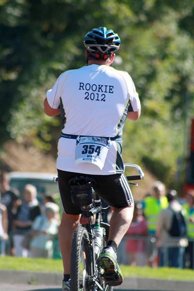 Gerade die Trainingsplanung für Triathlon Rookies setzt sehr viel Erfahrung voraus