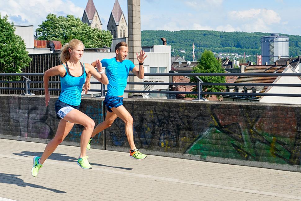 Die richtige Planung eines Triathlon Training verhilft zum Erfolg
