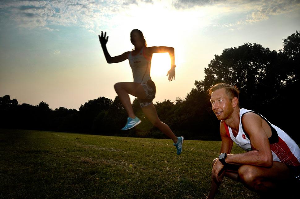 YEAH!Sport bietet regelmäßige Triathlonseminare an
