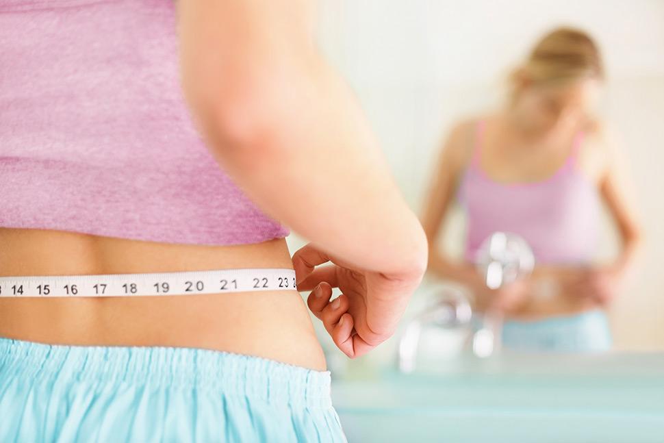 Gewichtsredunktion dank Personal Training