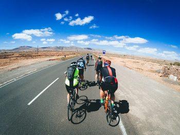 YEAH!Sport Trainingscamp auf Fuerteventura